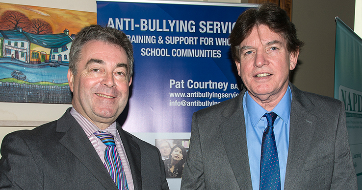 Pat Courtney Anti-Bullying Services